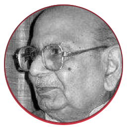 Reoti Sharan Sharma