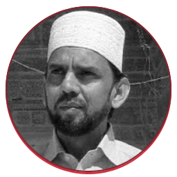 Irshad Hussain Faooqi