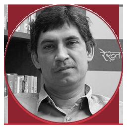 M. Sayeed Alam