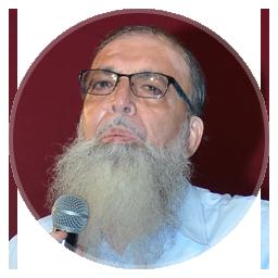 Shamsur Haq Usmani