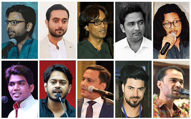 Jashn-e-Rekhta 5th Edition : Celebrating Urdu | Three-day